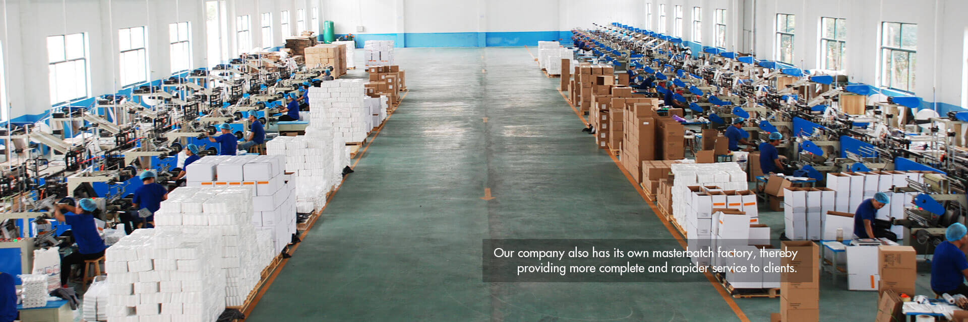 Weifang Hongcheng New Materials Co., Ltd.
