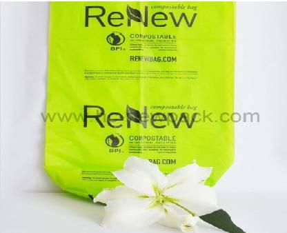 Biodegradable Bag