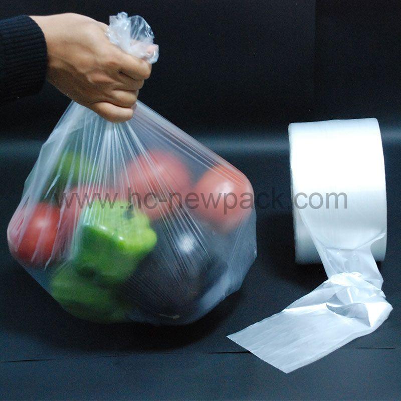 Food bag Freezer Bag Fruit Vegetable Packaging Bag