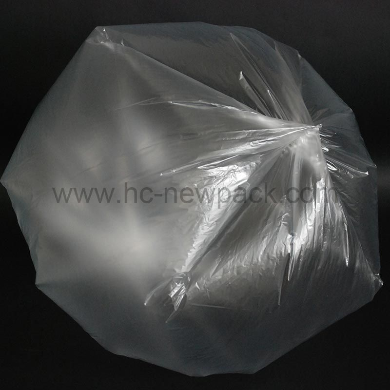 Star-sealed Garbage Bag