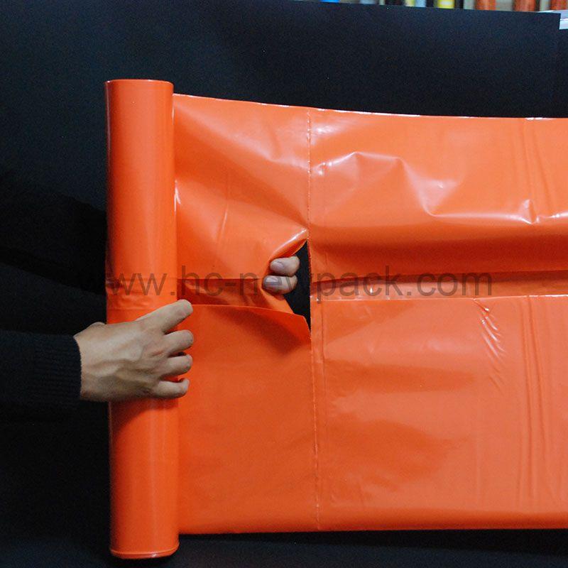 C-fold Bags