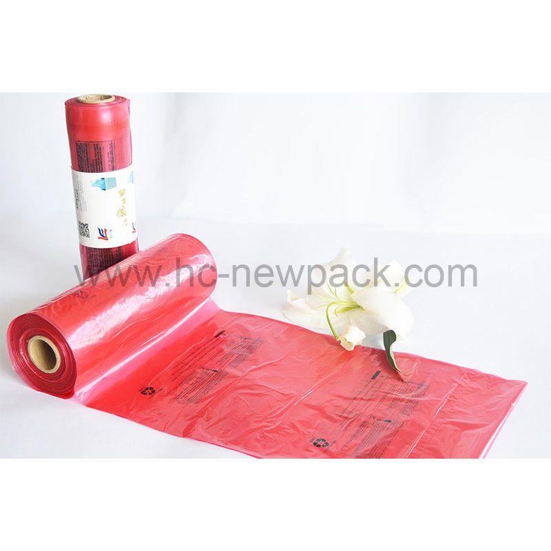 LDPE Flat Bags