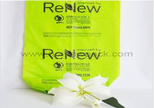 The Future Will Be The World Of Biodegradable Bags?.